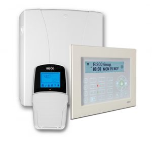Risco LightSYS Security System
