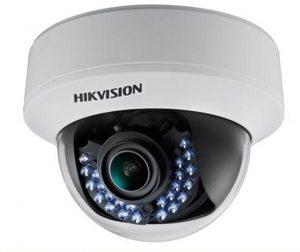 HIK Vision 4K CCTV Camera