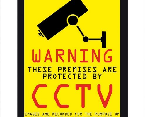 Crime Prevention Advice from Rotec Alarms